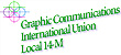 Graphic Communications International Union Local14M